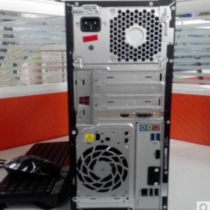 惠普电脑主机各种连接线图解