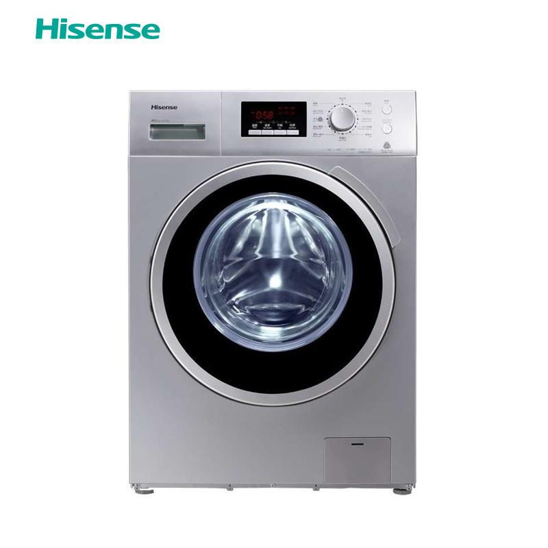 海信洗衣机XQG80-U1201F