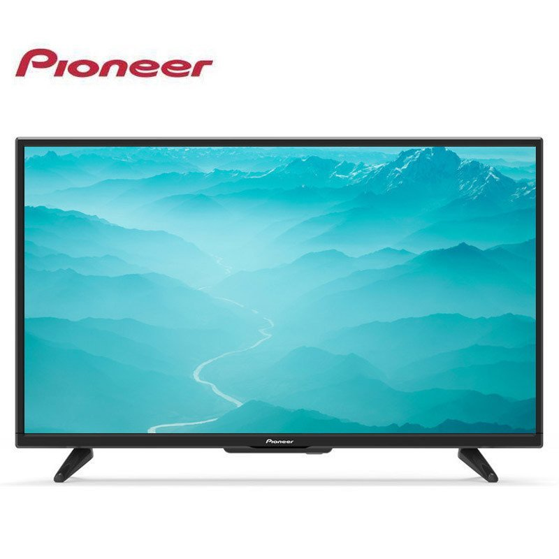 先锋(Pioneer) LED-32B750 32英寸 高清 蓝光 液晶电视