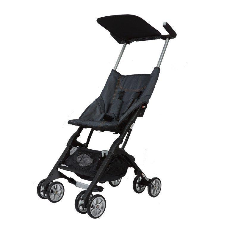 好孩子口袋车婴儿推车折叠轻便伞车童车d666h可登机