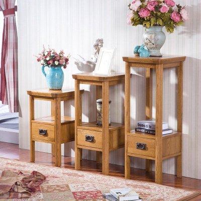 花架 实木 木质花架 室内花架绿萝吊兰花架子花盆架木头