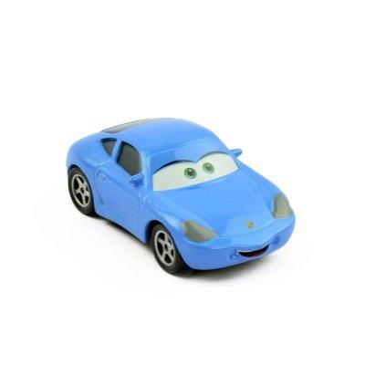 rmz汽车总动员闪电麦昆板牙合金儿童玩具车 莎莉