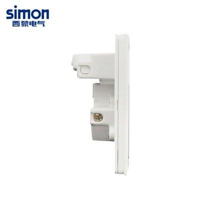 【西蒙(simon)插座 】西蒙墙壁开关插座大功率三级