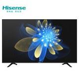 海信(Hisense)LED58EC320A 58英寸 VIDAA3智能電視 豐富影視教育資源 WIFI(黑色)