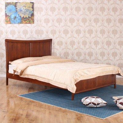 双人床单人床婚床实木床抽屉床