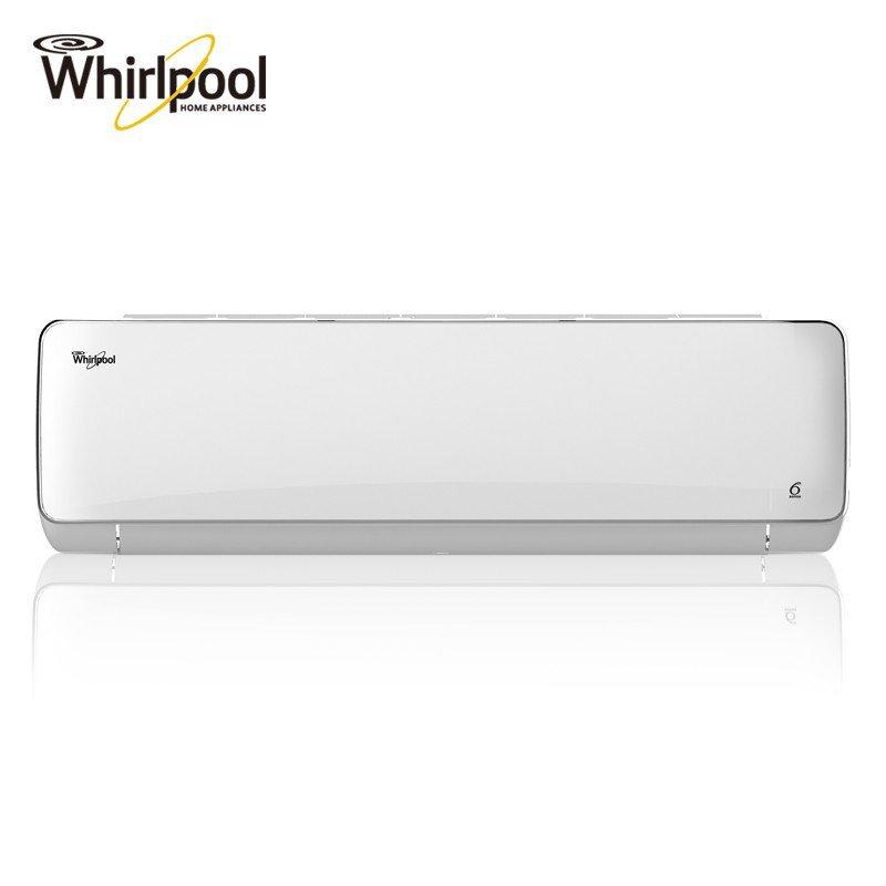 惠而浦(Whirlpool) 1.5匹 冷暖变频无氟环保节能挂机空调 ISH-35CC2