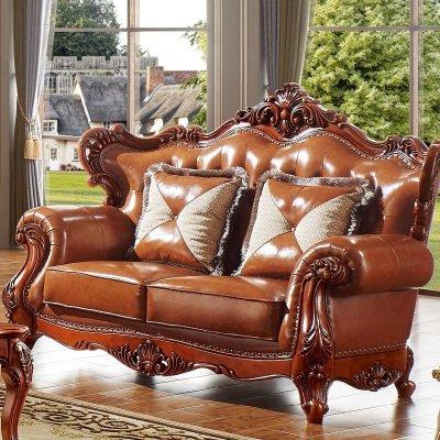2017款进口欧式沙发