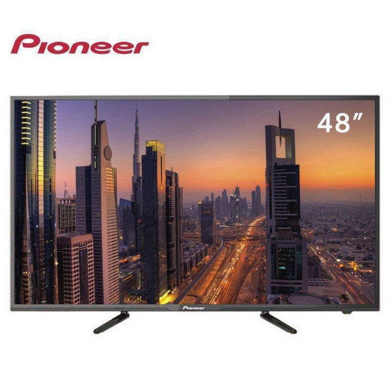 先锋(Pioneer) LED-48B700S 48英寸 全高清 网络 智能 液晶电视