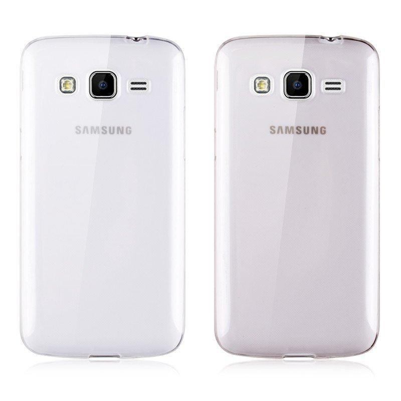 sauk 三星g3812手机壳硅胶g3818手机套软套g3819d薄透明3815外壳 透