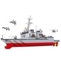 军事轮船_
