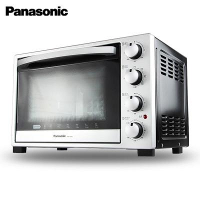 600元+买的表示哭晕厕所了:松下(Panasonic)电烤箱 NB-H3200 32L/升