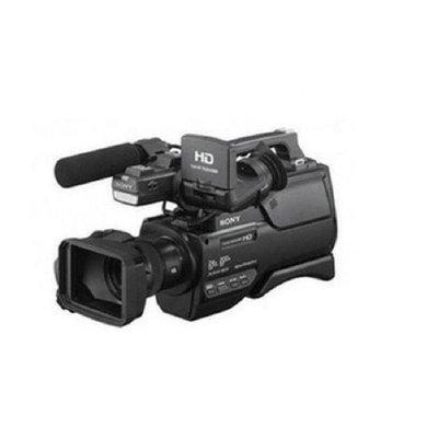 索尼(sony)hxr-mc2500c高清肩扛摄像机
