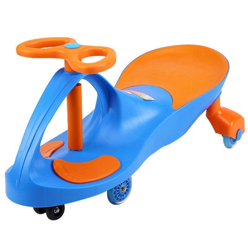 世界创意儿童车