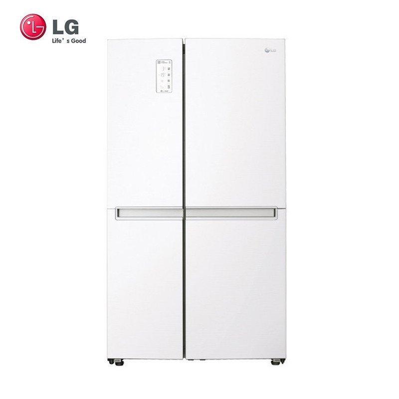 LG冰箱GR-B2471PKF