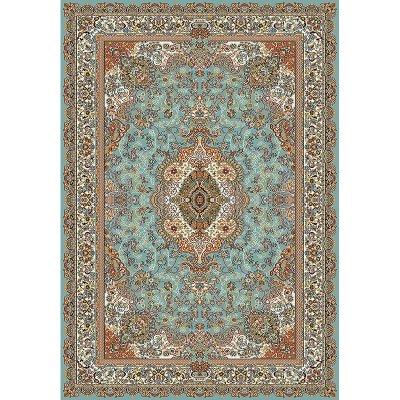 巴洛克地毯 2016新款欧式客厅地毯