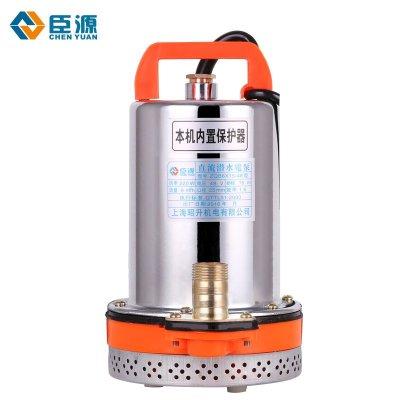 农用直流潜水泵家用电泵农用抽水机抽水泵
