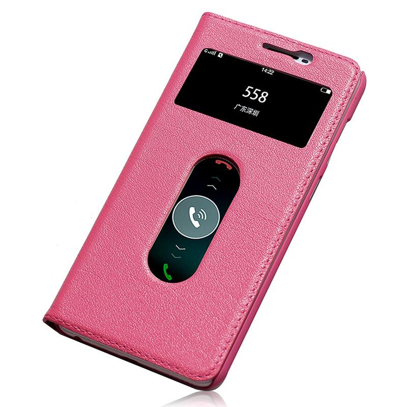 魅爱琳 步步高vivo x7plus手机壳 真皮套 vivox7手机套 保护壳 保护套