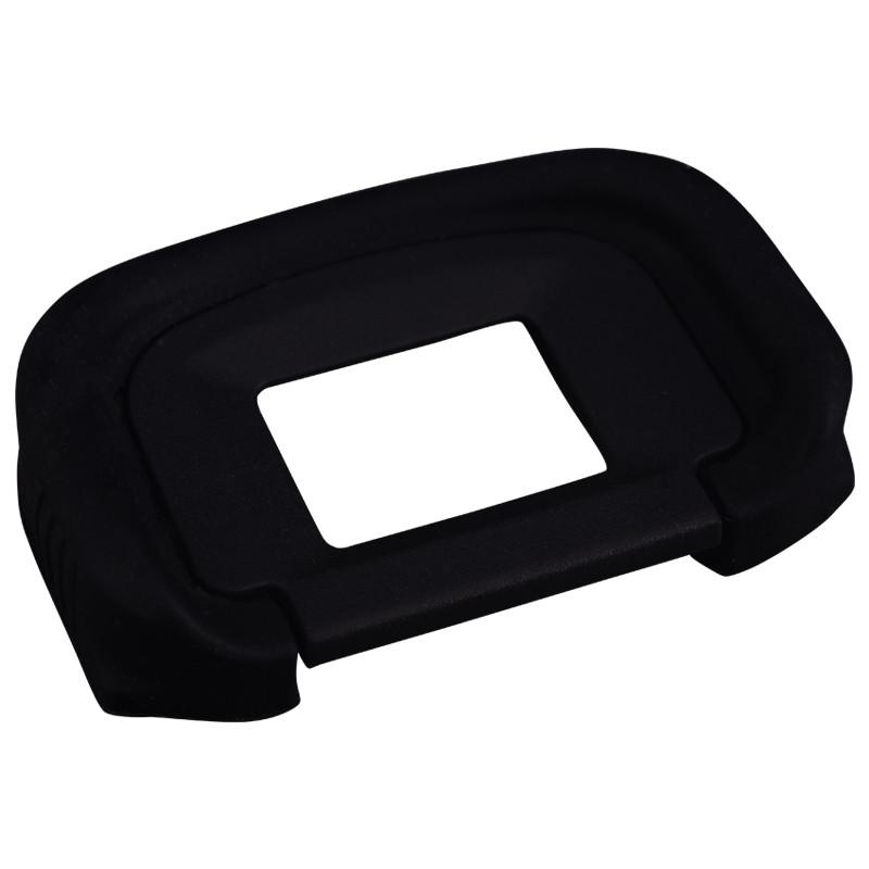 乐图(leko) 佳能7d 7d2 5d3 1dx 1d3 单反相机眼罩eg取景器目镜保护罩