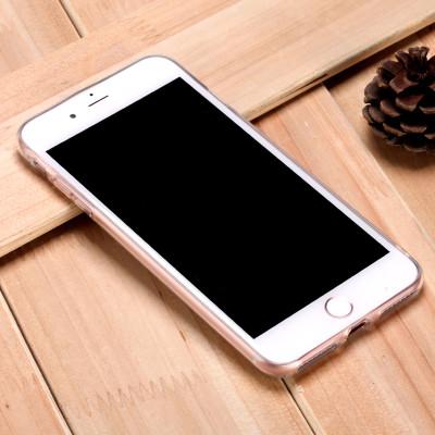 莫瑞(morock) 苹果7plus手机壳iphone7防摔硅胶保护套