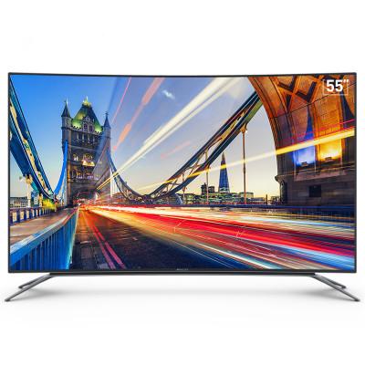 推荐几款既经济又配置高的55寸液晶电视机