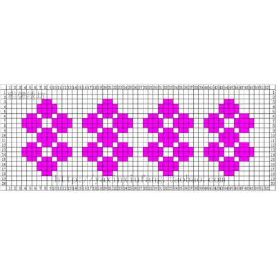 手工棉鞋编织毛线鞋帮拖鞋棉鞋织法图案视频教程图纸电子版花样 260种