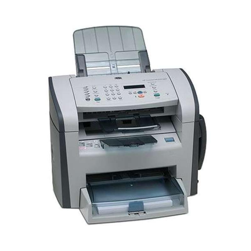 HP惠普 LaserJet M1319F 黑白激光一体机 ¥1899-380= ¥1519