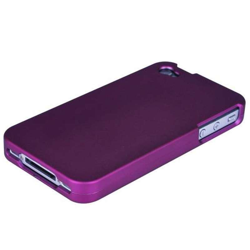 手机紫色极简壁纸