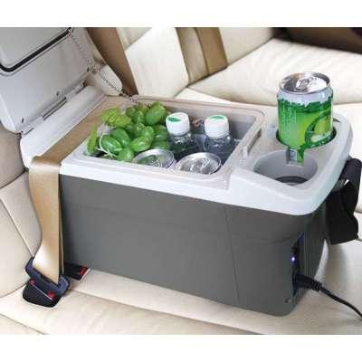 PNDA 普能达 PN-06 冷热型车载冰箱