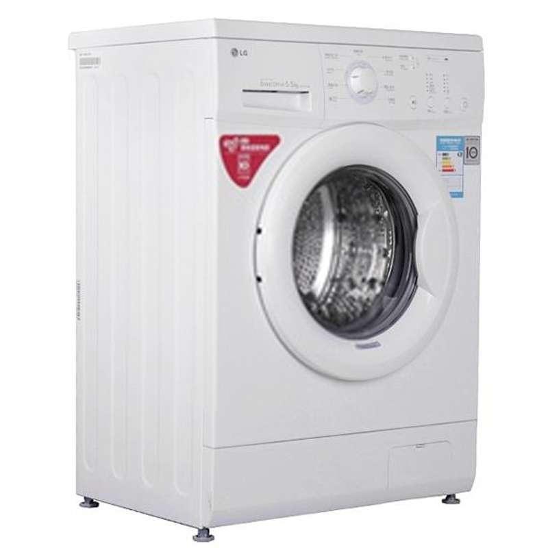 lg滚筒洗衣机wd-n10310d【报价