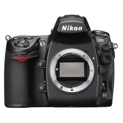 尼康 数码单反相机 D800 机身  ¥15399