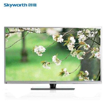 skyworth 创维 32E5CHR 32寸液晶电视