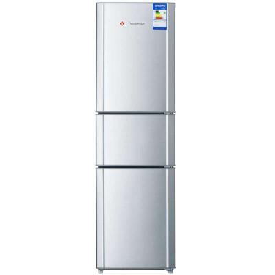 容声 BCD-202M/TX6-GF61-C 三开门冰箱