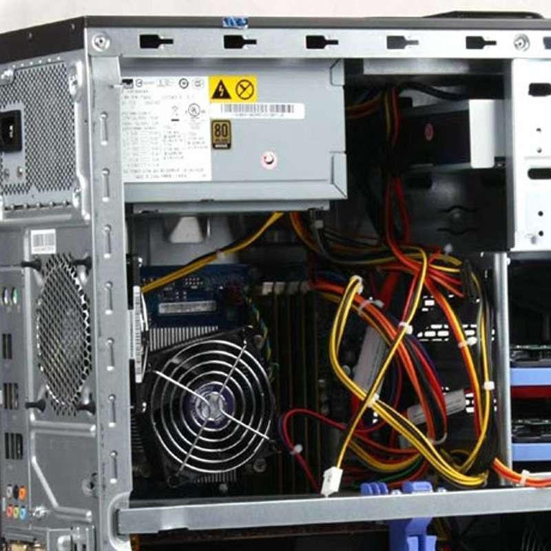 联想电脑主机ideacentrek315a6-36504g1tgvu-d7(b)