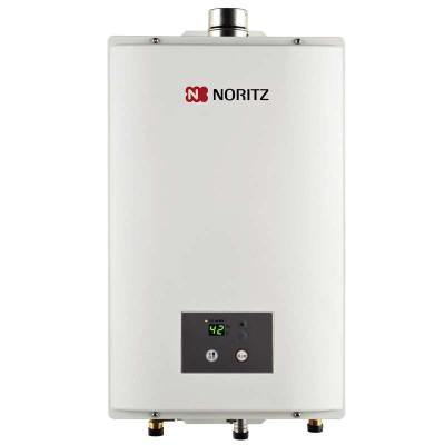 NORITZ能率 GQ-16B1FE 16升 燃气热水器 ¥2798,老刘叫嚣价保1年呢