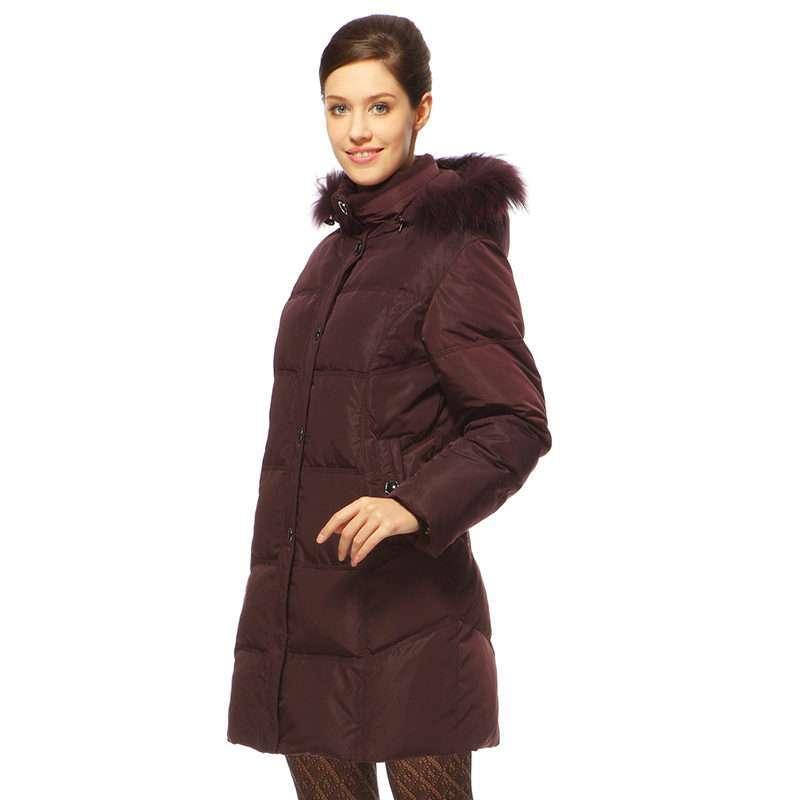 2012新款 羽绒服正品
