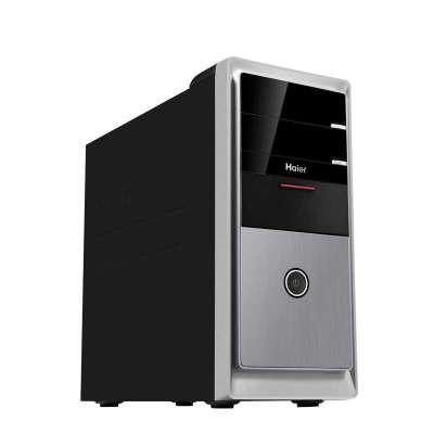 过年给爸妈换台电脑吧:海尔 极光 D5-C336 电脑主机
