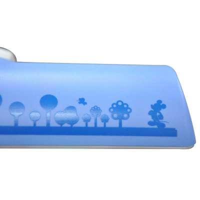 迪士尼台灯 米奇护眼mt-3218-3(蓝色)