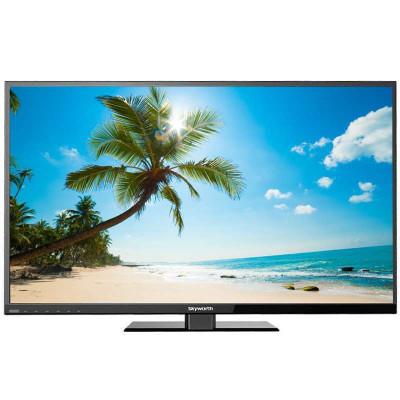 新低价 Skyworth 创维 50E6CRD 50英寸 3D网络LED液晶电视  3699元(多重优惠后 即3199元)
