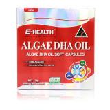 益力健藻油DHA胶囊650毫克(进口)