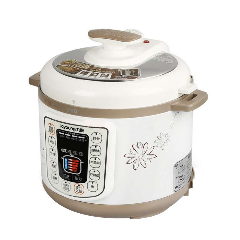 九阳(joyoung) 电压力锅