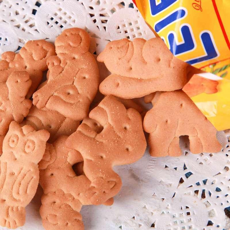 莱布尼兹动物型饼干125