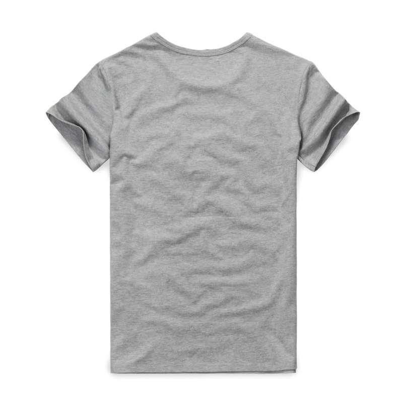 男装时尚英伦印花短袖t恤dt228
