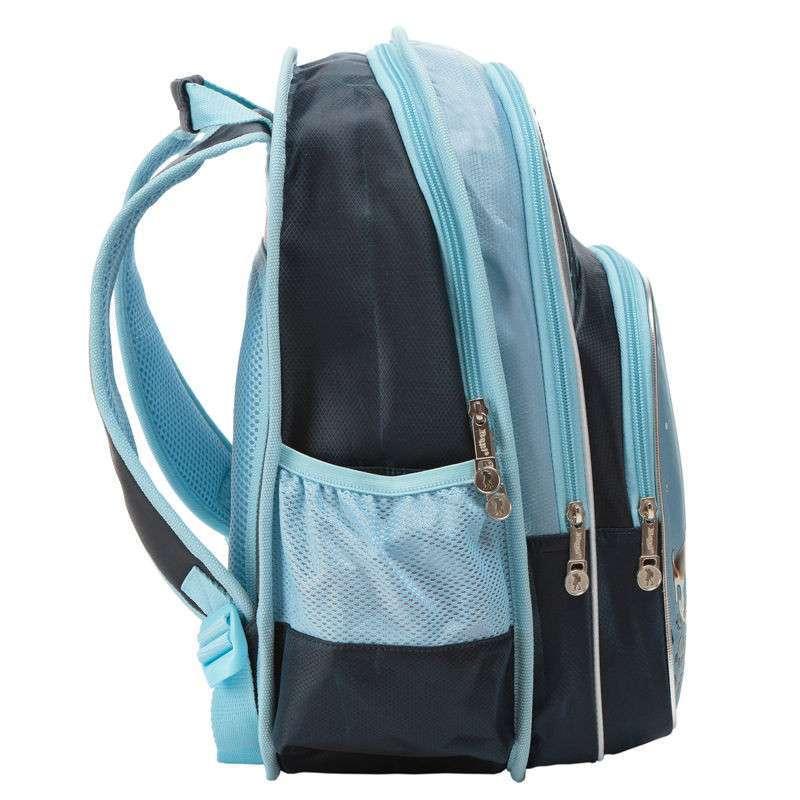 系列涤纶可爱型双肩透气减压小学生书包