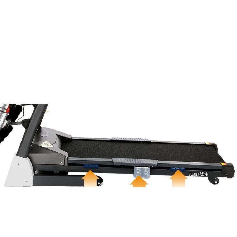 优步yb-740as自动加油电动坡度多功能家用跑步机
