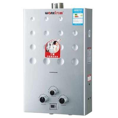 万喜燃气热水器jsq20-a(a10)(sn)图片