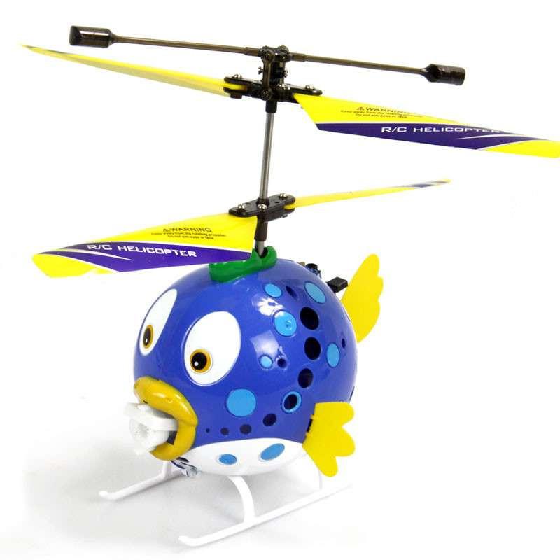 【新泰阳玩具】愤怒小鸟儿童无线遥控飞机