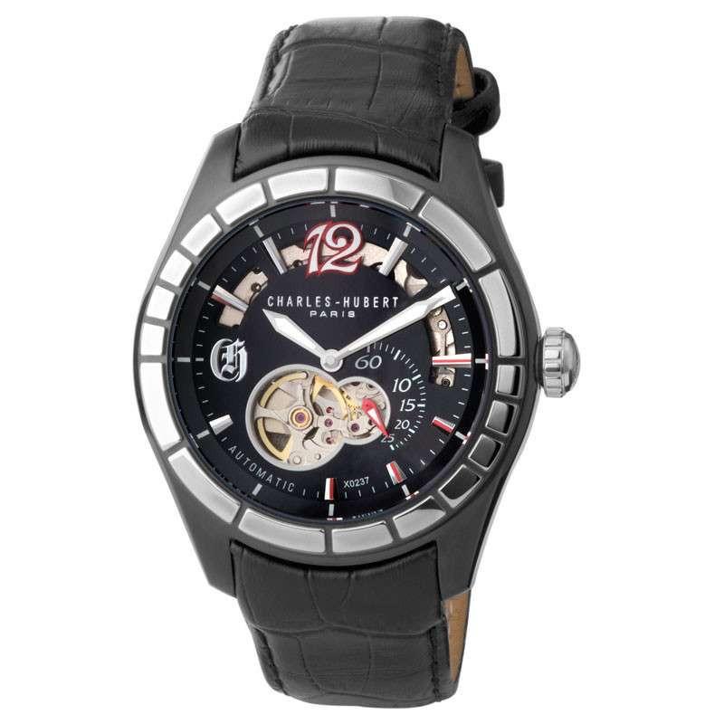 【查尔斯宝光能欧美手表】查尔斯宝光能欧美手表哪款好?看
