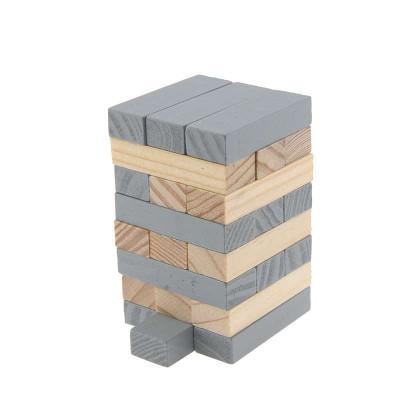 米米智玩益智智力玩具礼盒积木迷宫孔明锁智力扣五合一生日送礼 (商品