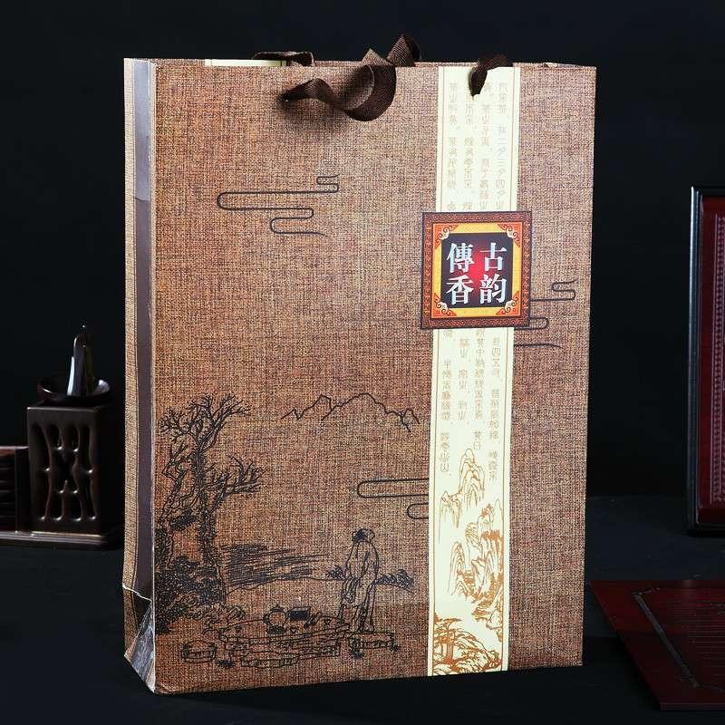 天泽春 高档茶叶礼盒 特级太平猴魁珍品礼盒 高端茶礼国礼1915图片