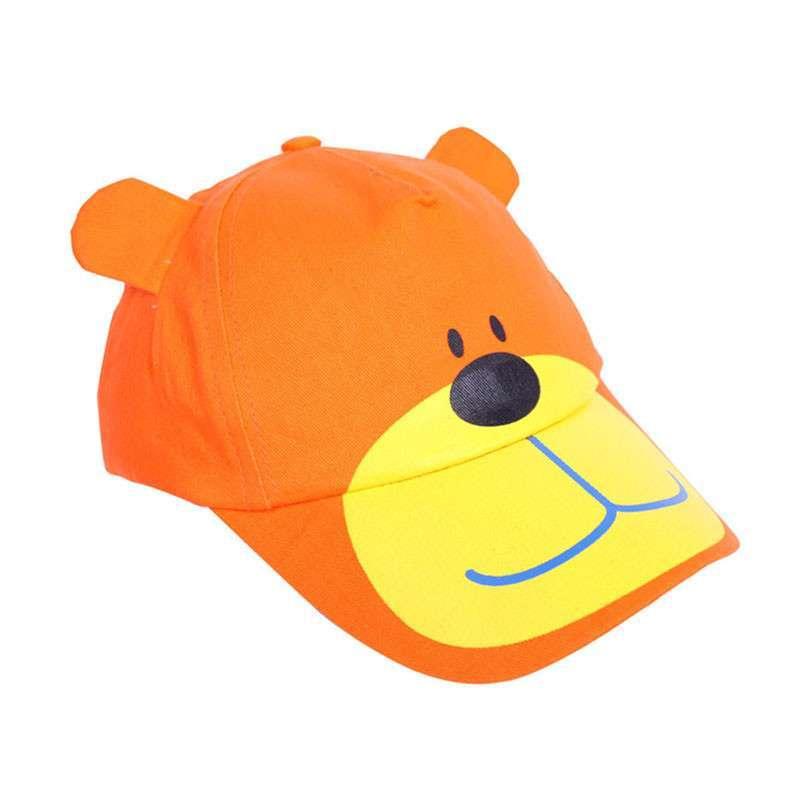 dms大贸商 动物帽子 棒球帽 遮阳帽 鸭舌帽 卡通帽子图片
